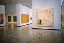 Houston Museum of Fine Art, Houston, Texas, 1984 - Tao III
